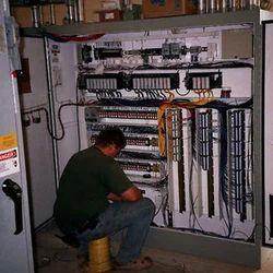 Installation of Capacitor