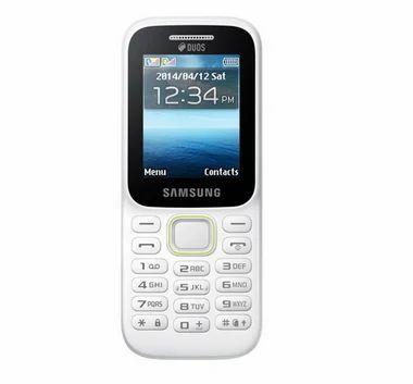 2261bf3ac Samsung Guru Music 2 Mobile Phones at Rs 1625  pack
