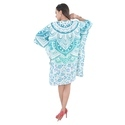 Mini Beachwear Kaftan