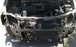 Engine Repair Services Car Mechanic, Place: Service Center