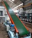 Conveyor Belt for Truck Loading
