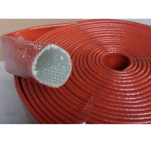 High Temperature Silicone Sleeve
