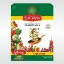 Sufiyana Sabzi Masala Powder 100g