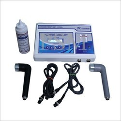 Ultrasonic Therapy