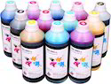 CISS and Compatible Inks For HP Printer