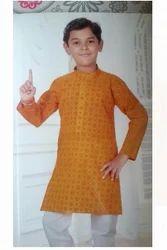 Style Kurta Pajama For Kids