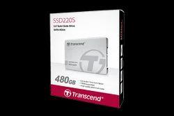 Transcend SSD 220s 120 Gb