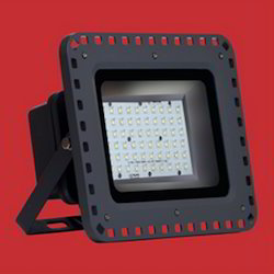 LED Flood Light with Frame
