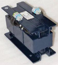 Three Phase Resin Cast Transformer