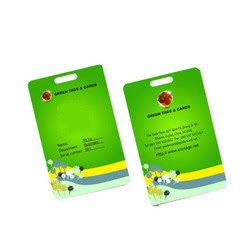 Digital ID Cards