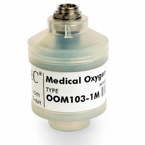 Oxygen Sensor For Schiller M15