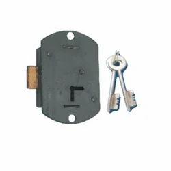Stainless Steel Bhatia Lock