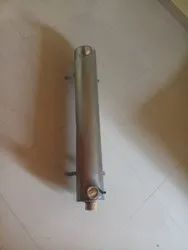 Shell N Coil Heat Exchangers for Refrigeration