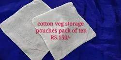 Cotton Fridge Bag