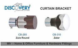 Zula Rd. And Zalar Curtain Bracket