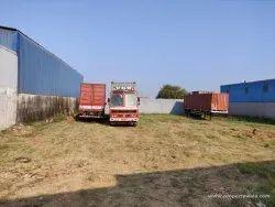Commercial Land Rental Service