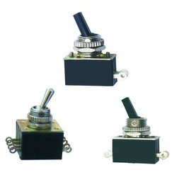 Slider Toggle Switches