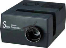 Film Strip Slide Projector