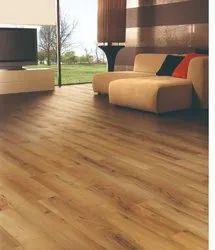 Commercial Building Laminated Wooden Flooring, Delhi Ncr