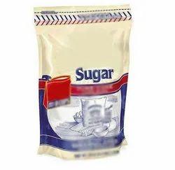 Sugar Stand Up Zipper Pouch