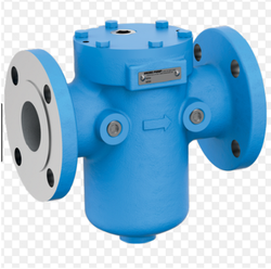 Pump Strainers