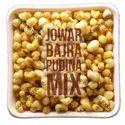 Roasted Bajra Jowar Pudina Mix Namkeen, Packaging Size: 20 Kg, Packaging Type: Laminated Hdpe Woven Sack