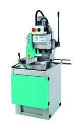 Double Blade Cold Saw Cut Off Machines