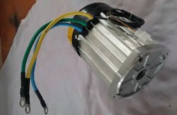 CY Make BLDC Motors 800 w upto 8 KW, 48 V DC, Phase: 3