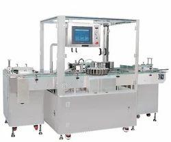 Self Adhesive Labeling Machine