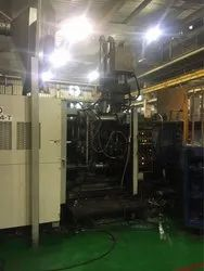 TOYO JAPAN Aluminium Pressure Used 650 Ton Toyo latest die casting machine for sale, Automatic Grade: Automatic, >100 ton