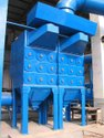 Horizontal Cartridge Dust Collectors