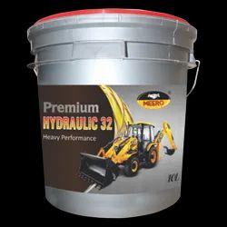 10L Premium 32 Hydraulic Oil