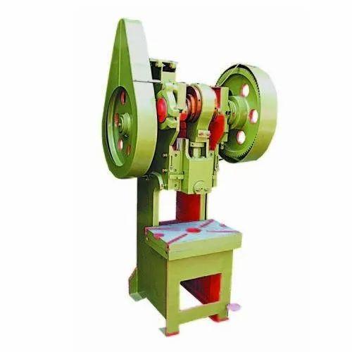 Power Press Machine - Cylinder Boring Machine Manufacturer