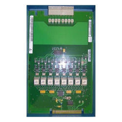 SLU8 Card for HiPath 3500/3550