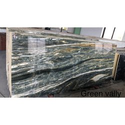 Green Valley Granite Slab