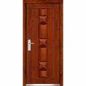 Stylish Wooden Door