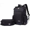 Kaka USB Anti Theft Backpack