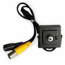 Mini Hidden CCTV Pin Hole Camera