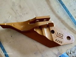 JCB Side Cutter and Tooth Point
