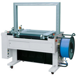 Fully Automatic Strapping Machines
