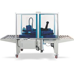 Automatic MHFJ Carton Sealer Machine