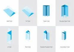Customised Design Brochure