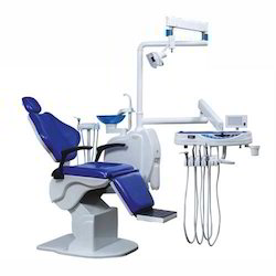 Bio Vision Foldable Dental Chair Mount Unit
