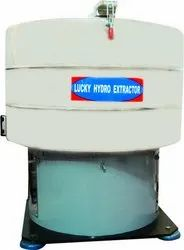 60 Kg Industrial Hydro Extractor Machine