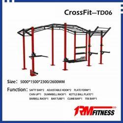 Cross Fit TD-06
