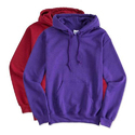 Cotton Men Mens Plain Hoodies