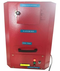 Electric Sanitary Napkin Burning Machines