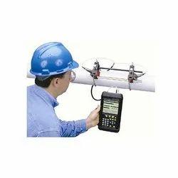 Onsite Flow Meter Calibration Service