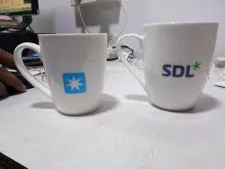 Tea Cup Printing Service