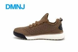 Men Flyknit Imported Lightweight Fashion Sports Shoes, Model: DXSP8735, Size: IN 6-10